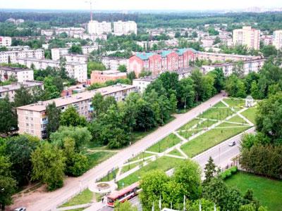 Ремонт квартир в Ивантеевке