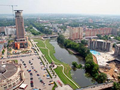 Ремонт квартир в Щелкове